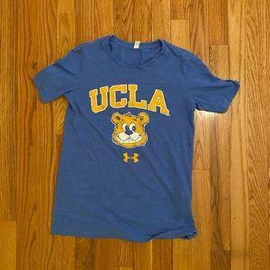 Under Armour UCLA Shirt
